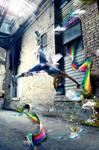 Flyin' High