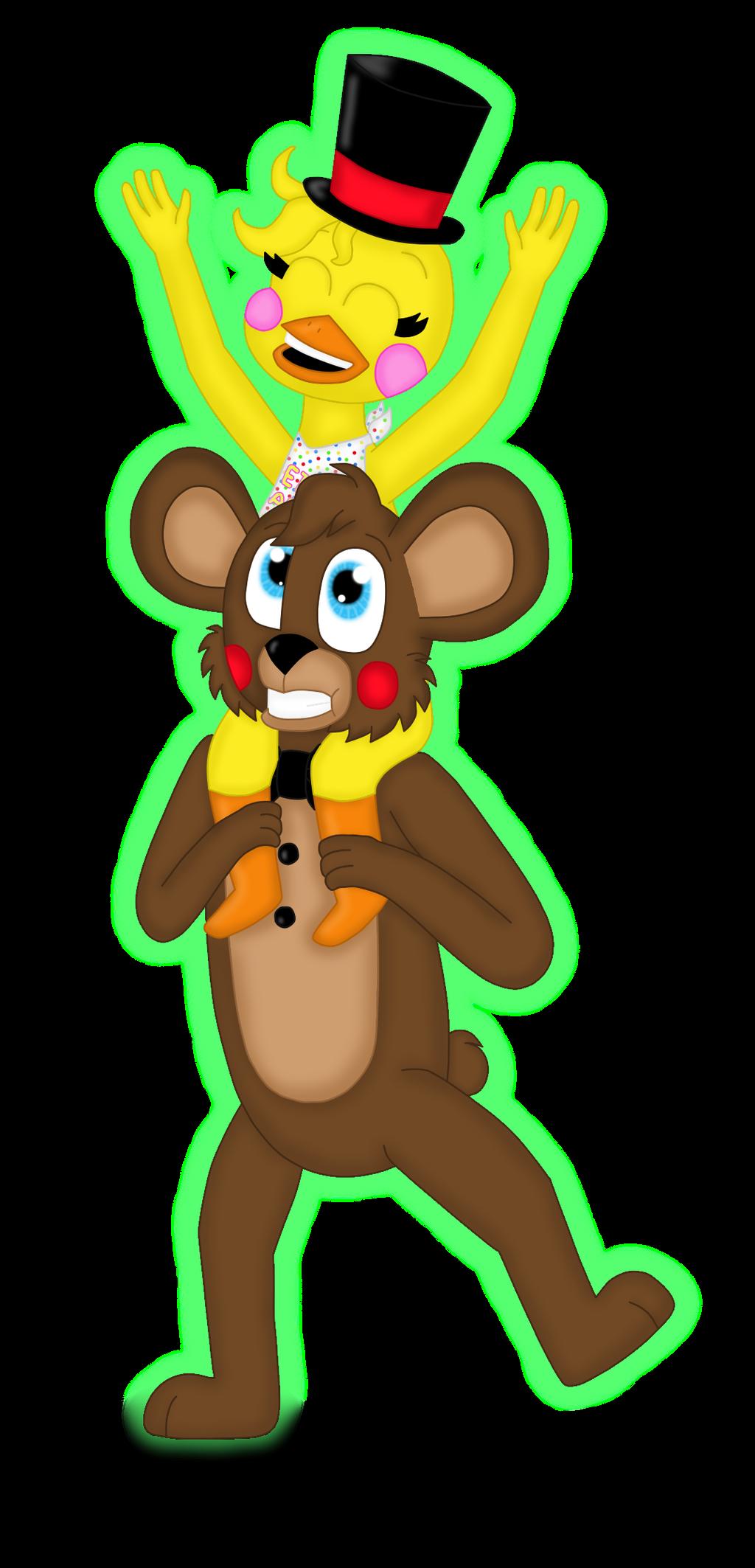 Baby Freddy Toys : Go toy freddy baby freddica by thetigressflavy