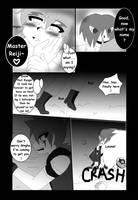 Metal Fight Beyblade Doujinshi pg. 460 by WonChan108