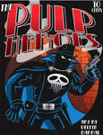 The Pulp Heroes