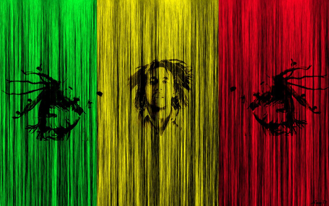 Bob Marley: Live in Santa Barbara Bob_marley_by_NanO89