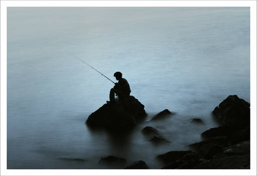 Mystic Fisherman