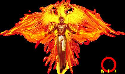 KoF/X-Men - Phoenix Orochi