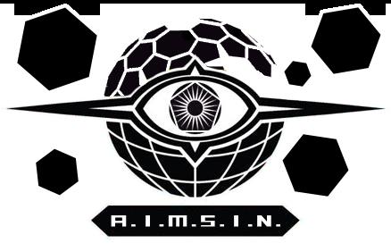 Logo - A.I.M.S.I.N.
