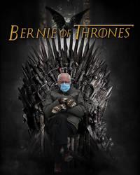 Bernie of Thrones