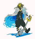 KH_King Sora