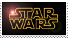 Star Wars Stamp by BathoryZombie