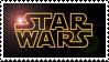 Star Wars Stamp by BathoryZombie