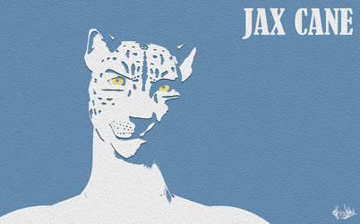 Jax Cane Poster