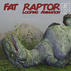 Fat Raptor