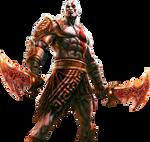Kratos *render*