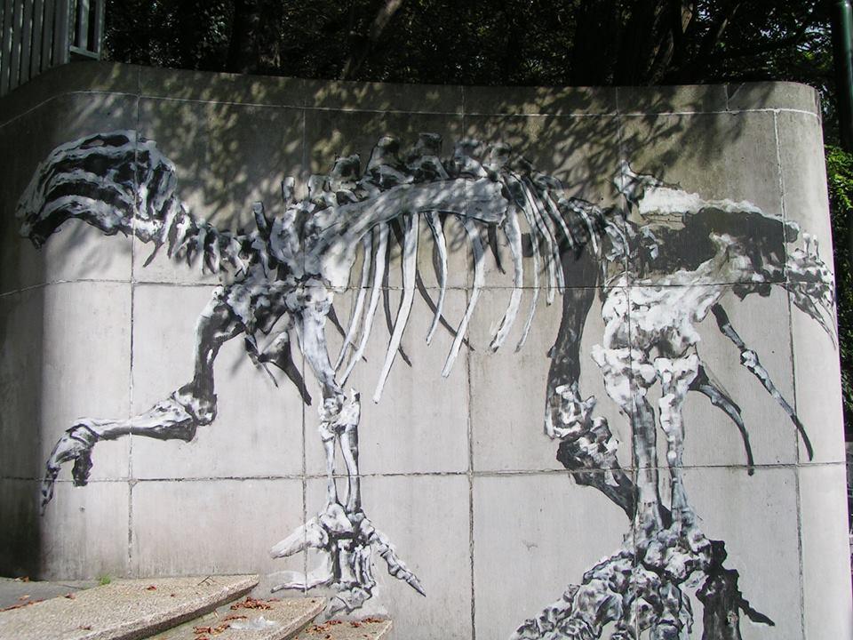 Ty-Rex by darkstriiker