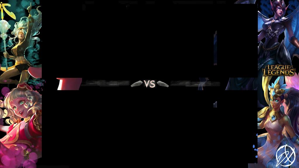 Support Loading screen overlay by darkstriiker