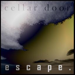 cellar door by spiderqueen