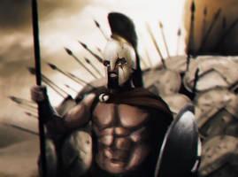 Leonidas by EmeSso