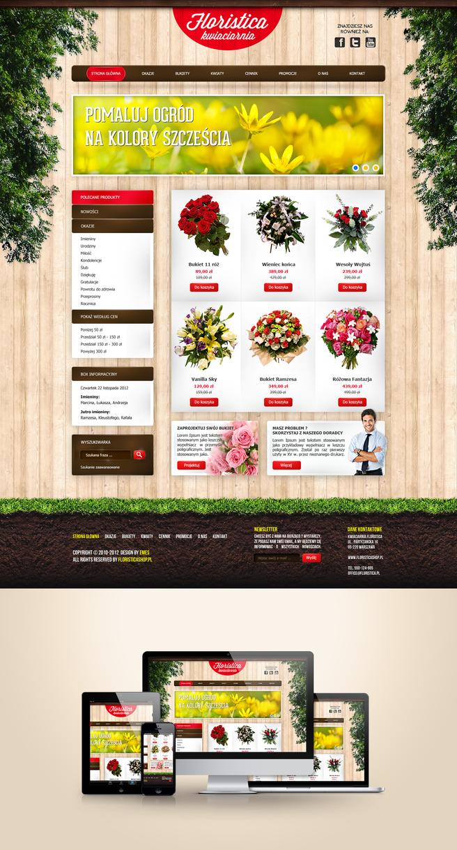 Floristica by EmeSso