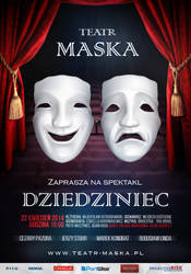 Theatrical poster