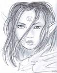 Luis royo fan sketche 16