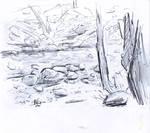 sketch nature 2