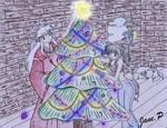 Merry X-Mas Inuyasha