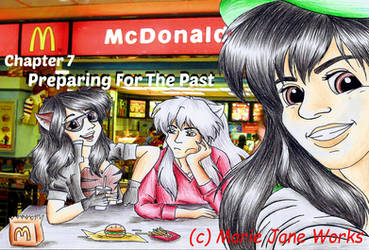IY Crossovers Fanfic on The-InuYasha-FanClub - DeviantArt