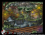 Paxora ~ Home of Skylar Fox