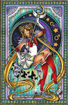 Super Sailor Moon Crystal~ Traditional