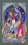 Super Sailor Moon Crystal ~Digital