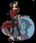 Alternate Skylar Fox 3