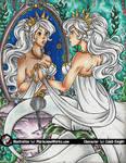 Halina ~ Wedding Attire