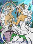 Halina ~ Wedding Attire DIGITAL