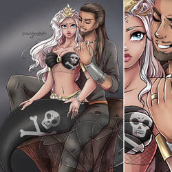 Pirates - Commission