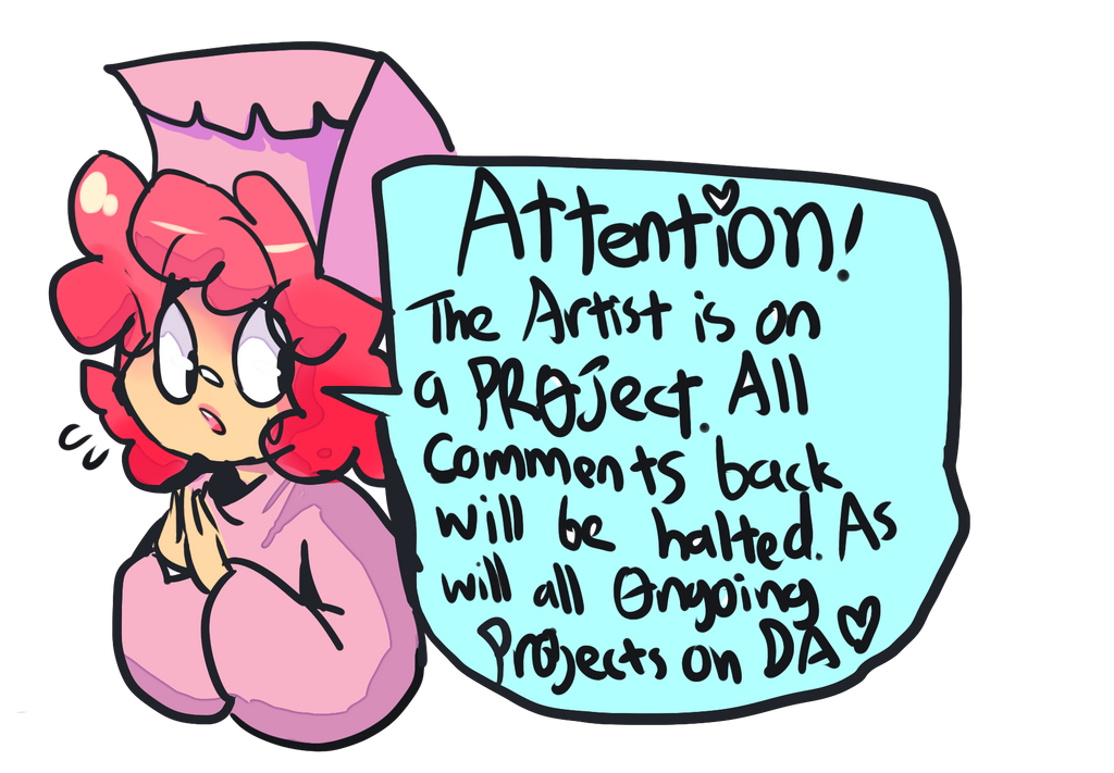Attention by BubbleDriver