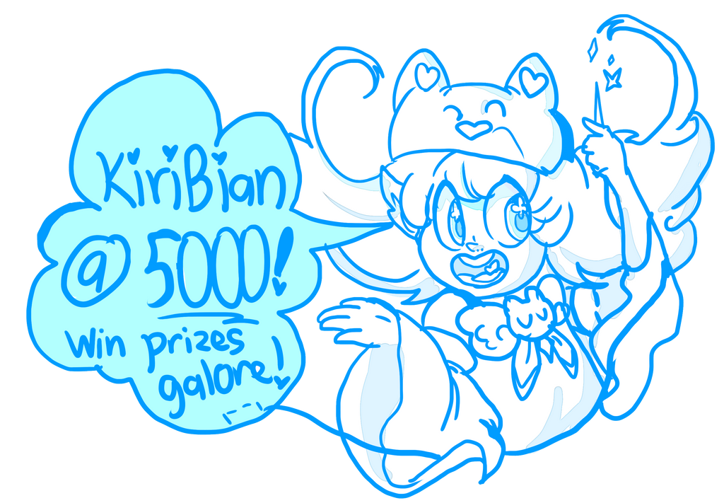 Kiribian by BubbleDriver