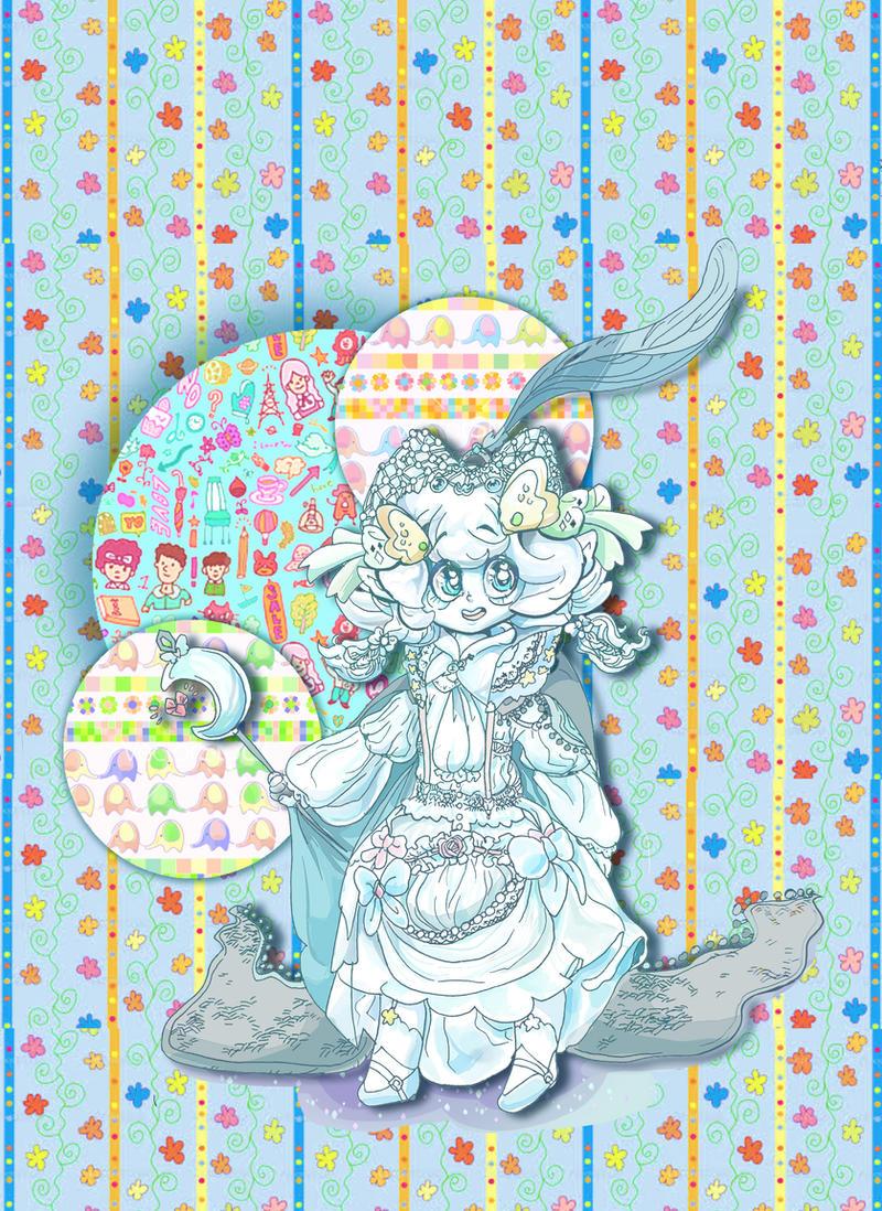 Sweet Naivete by BubbleDriver