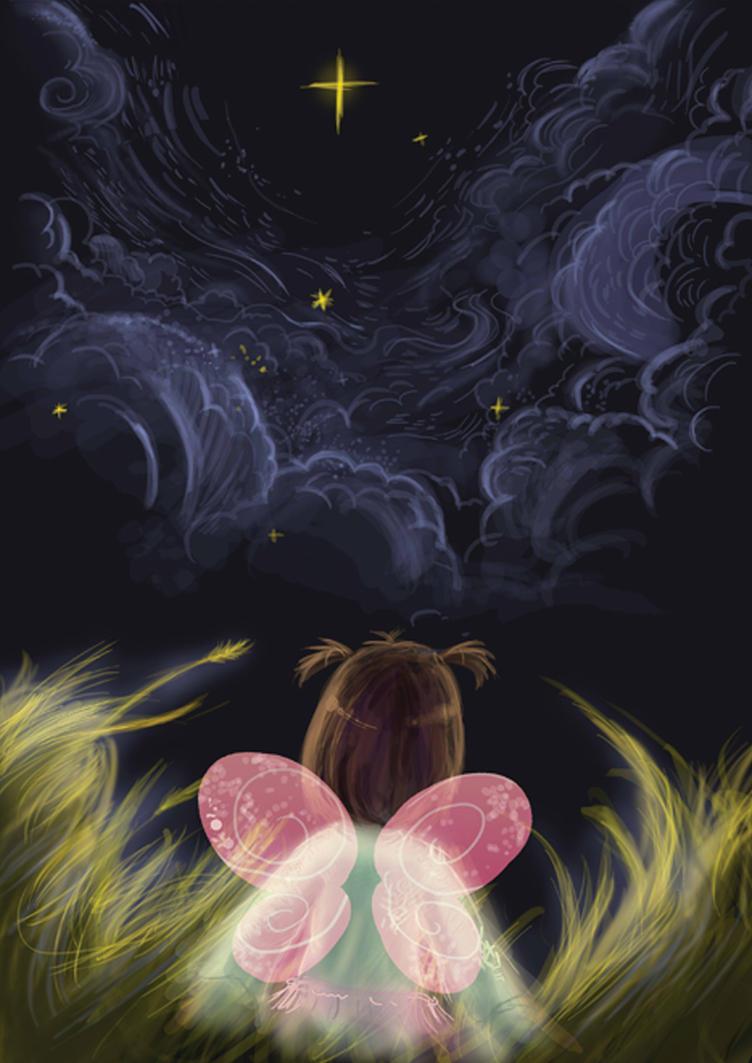 Starry heavens by BubbleDriver