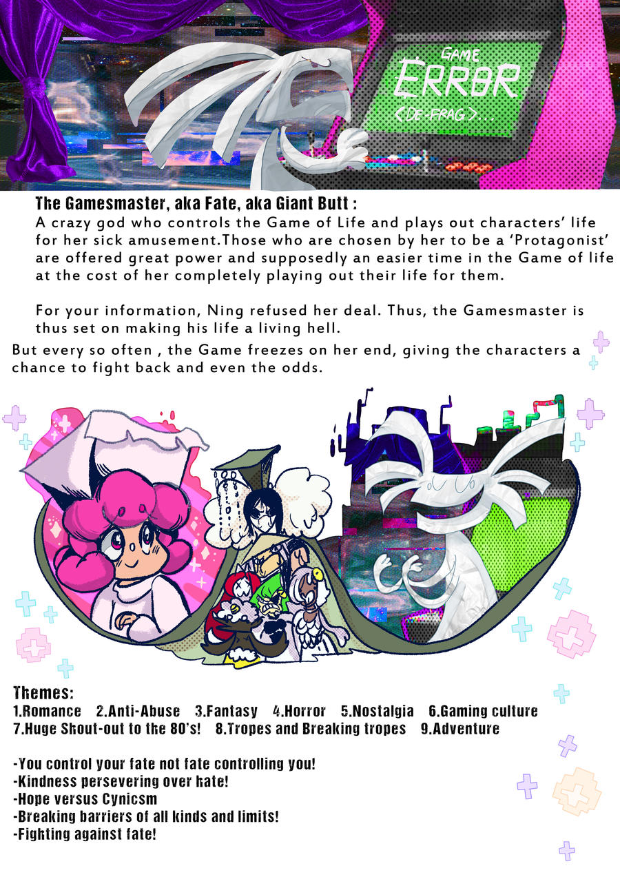 Out of This World infographic 2 by BubbleDriver