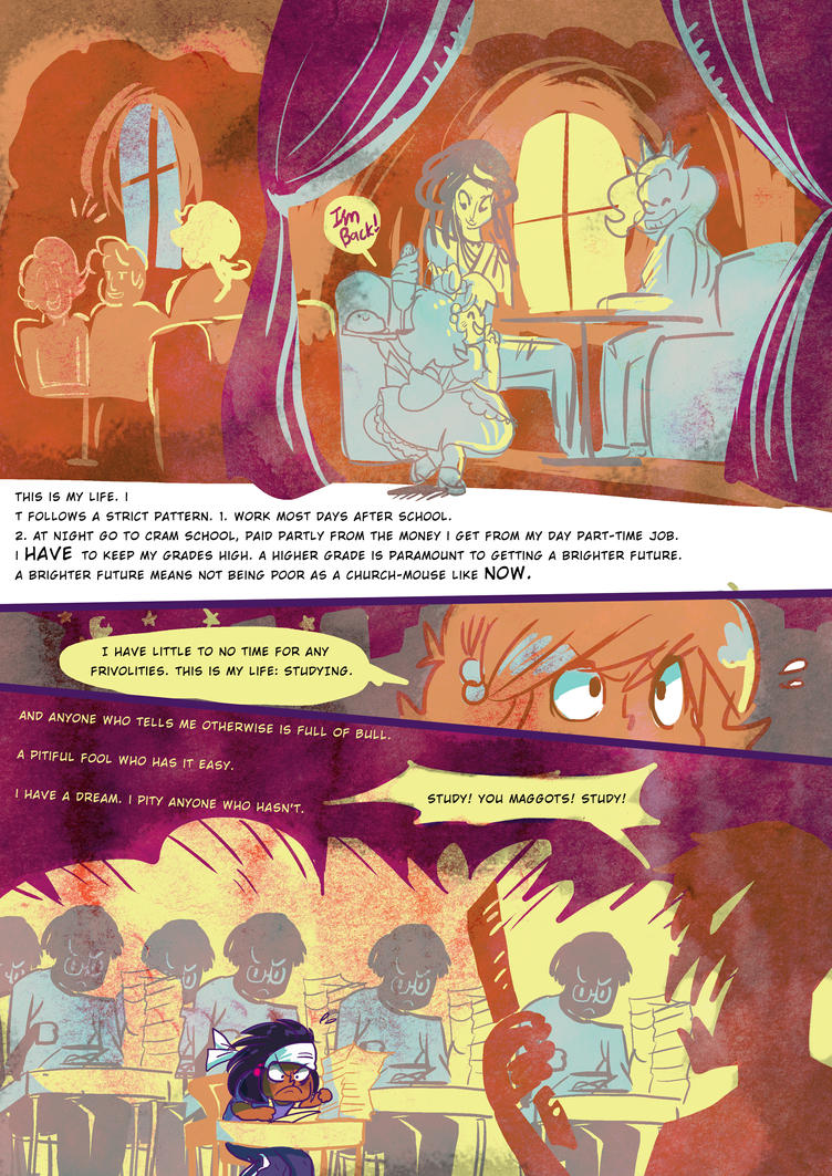 Perfectly Norma pg 4 by BubbleDriver
