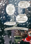 ID! Comic-Merry Christmas in July! by BubbleDriver