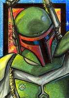 Boba Fett PSC by AHochrein2010