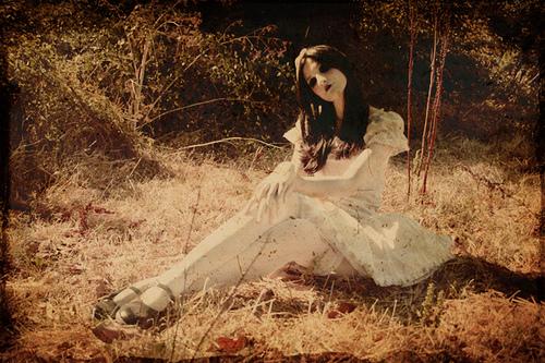 Doll by evamorgan