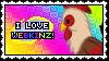 I Love Webkinz Stamp