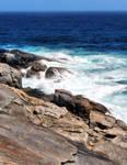 Rocks to the Sea