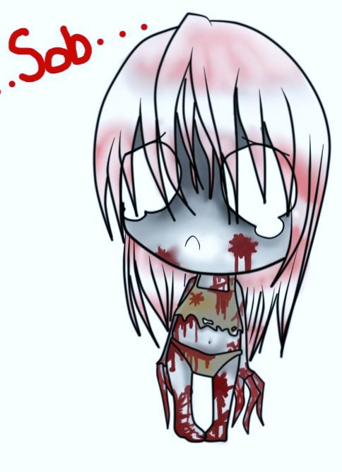 Je le veux Mad in NS ! Bwahaha~ - Page 2 Just_a_sad_witch_by_another_cute_zombie-d3jrtt4