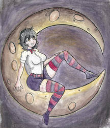 Moonstuck
