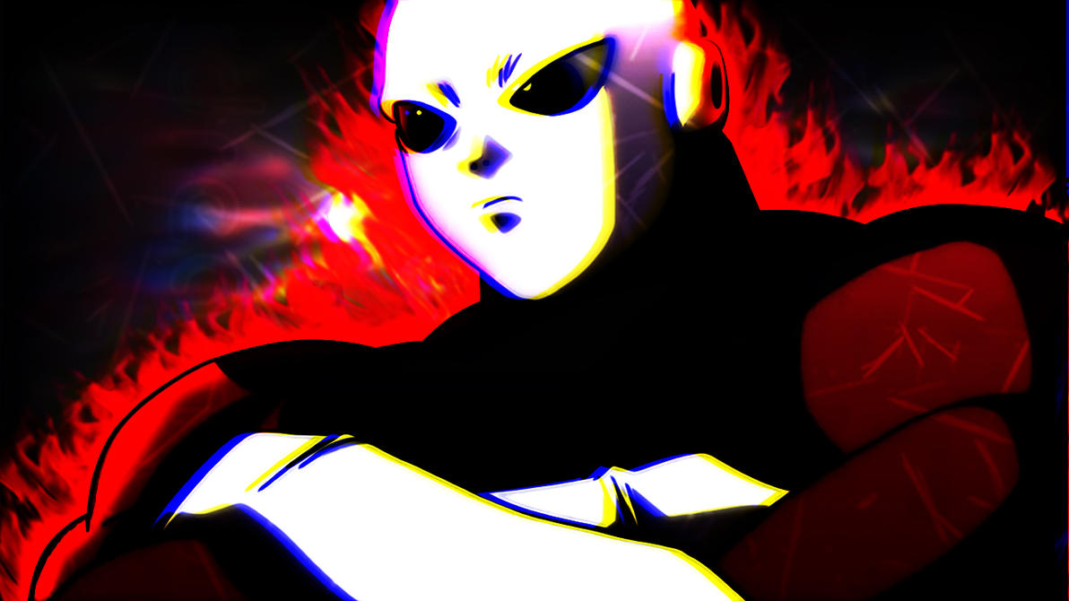 JIREN By PeruvianIDK On DeviantArt