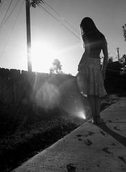 Luminating Heartwork by DreamingInTheTheatre