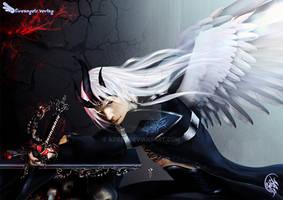 'Artbook' Dark Angel