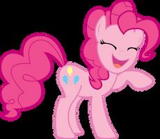 PinkiePie Vector