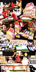 Animex Day 1 by StudioXIII